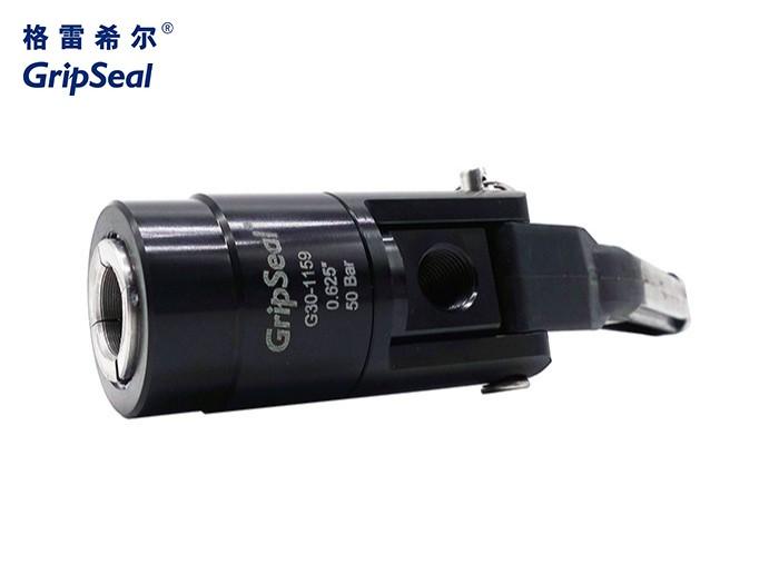 G30系列高压管外径密封连接器