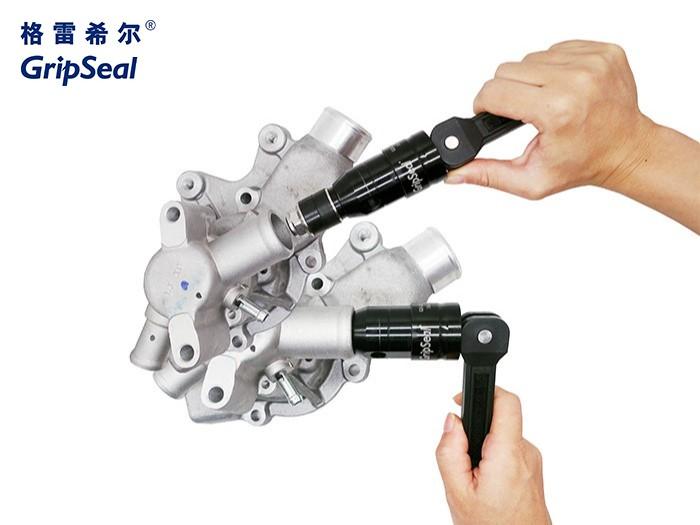 G25系列低压管内径密封连接器