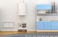 家电热水器测试