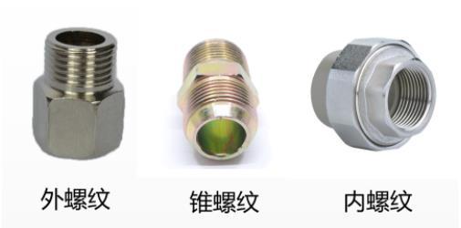 螺纹管口快速密封的方法及选型