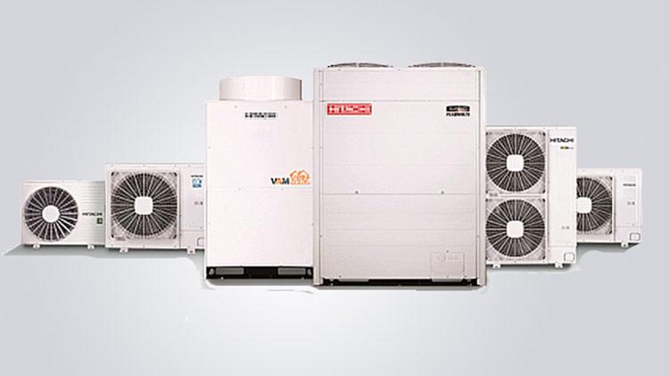空调冷凝器气密性测试快速密封接头应用案例