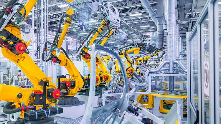 工业自动化集成气密性测试快速密封接头应用案例
