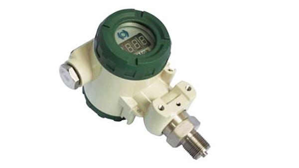 压力变送器传感器快速连接方案