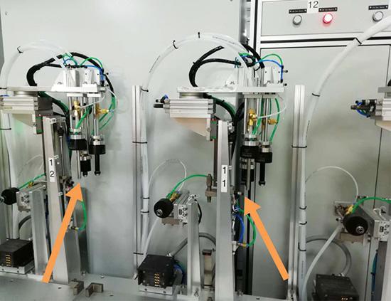 工业检漏测试快速连接器解决方案