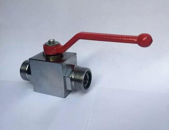 液压阀门快速连接器解决方案