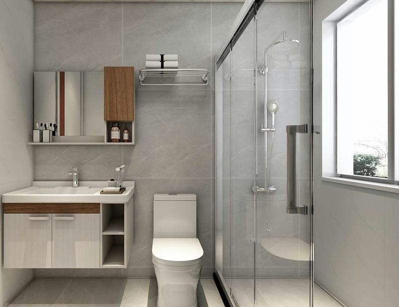 GripSeal快速连接器在卫浴行业运用