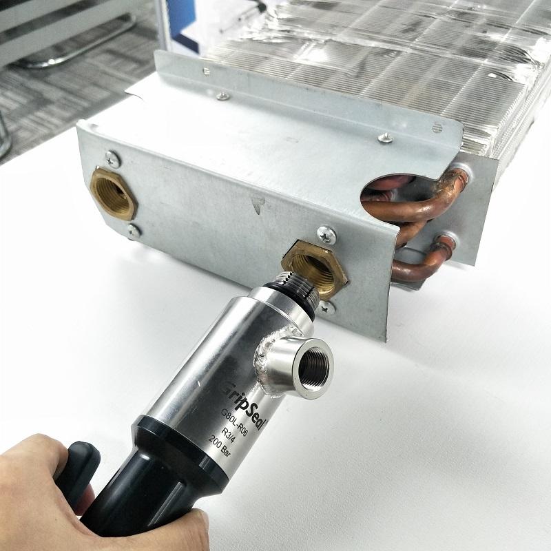 G85系列在风机盘管中的应用