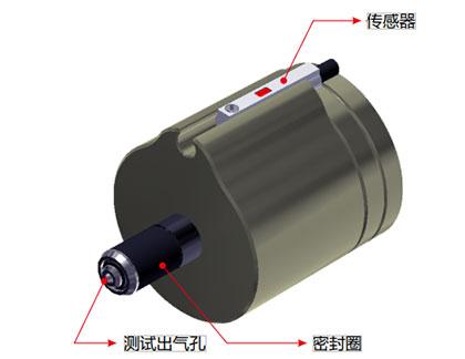 G15Pro系列管内径智能连接器