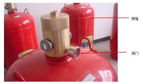 格雷希尔快速接头在消防设备检漏中的应用