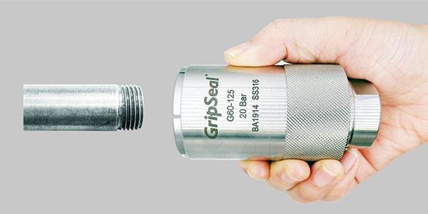 格雷希尔GripSeal小编浅谈螺纹接头特点